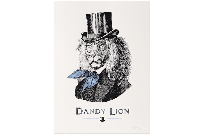 Dandy Lion