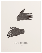 Hug More Often