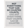 Everything That Counts