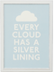Photo of Every Cloud - Blue