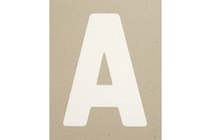 Lovely Little Letters A - Z