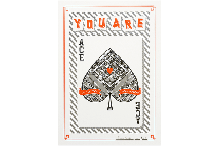 You Are Ace