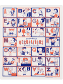 An Alphabet of Occupations