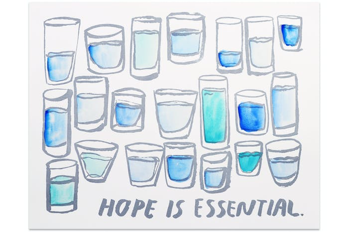 Hope is Essential