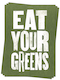 Photo of Eat Your Greens - Postcards
