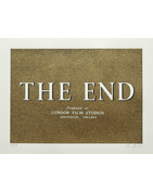 The End Shepperton