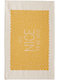 Photo of Nice to be Nice - Tea Towel
