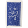 The Brightest Star - Tea Towel