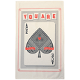 You Are Ace - Tea towel