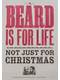 Photo of A Beard Is For Life